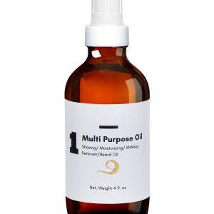 moisturizing body oil
