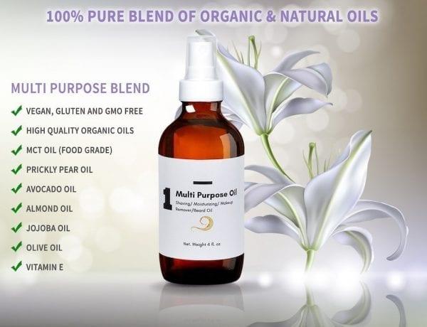 best natural moisturizing body oil