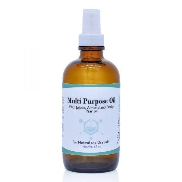 multi purpose body oil